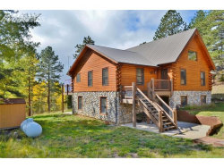 Photo of 4571 W Highway 24, Florissant, CO 80816 (MLS # 9034010)