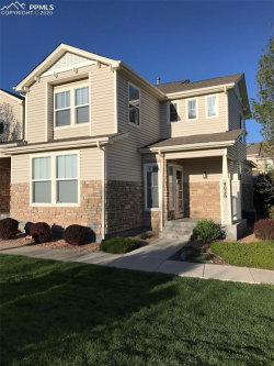 Photo of 4020 Diamond Ridge View, Colorado Springs, CO 80918 (MLS # 9040442)