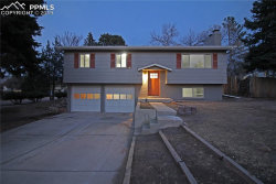 Photo of 4406 Teeter Totter Way, Colorado Springs, CO 80917 (MLS # 9051749)