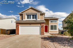 Photo of 7703 Old Spec Road, Peyton, CO 80831 (MLS # 9071604)