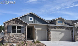 Photo of 1678 Lazy Cat Lane, Monument, CO 80132 (MLS # 9089012)