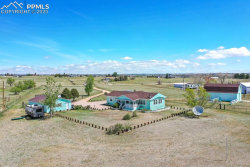 Photo of 11955 Smith Road, Peyton, CO 80831 (MLS # 9093367)