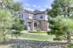 Photo of 17146 Silent Forest Point, Monument, CO 80132 (MLS # 9095497)