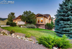Photo of 1625 Plowman Drive, Monument, CO 80132 (MLS # 9105255)