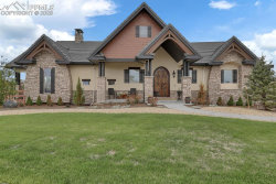 Photo of 2314 Coyote Crest View, Colorado Springs, CO 80921 (MLS # 9122049)