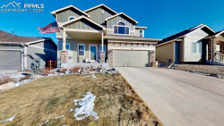 Photo of 761 Tailings Drive, Monument, CO 80132 (MLS # 9147909)