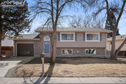 Photo of 515 Bickley Drive, Colorado Springs, CO 80911 (MLS # 9148719)