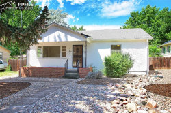 Photo of 714 N 31st Street, Colorado Springs, CO 80904 (MLS # 9158147)