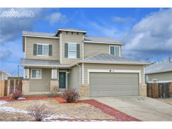 Photo of 1110 Lords Hill Drive, Fountain, CO 80817 (MLS # 9169213)