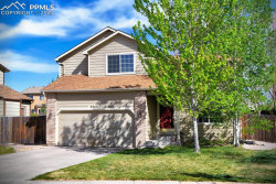 Photo of 8209 Andrus Drive, Colorado Springs, CO 80920 (MLS # 9170051)