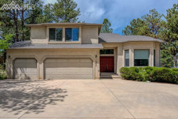 Photo of 1355 Old Antlers Way, Monument, CO 80132 (MLS # 9179072)