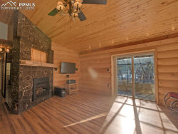 Tiny photo for 197 W Ridge Drive, Woodland Park, CO 80863 (MLS # 9185417)