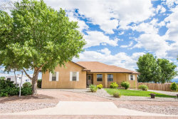 Photo of 1218 W De La Vista Court, Pueblo West, CO 81007 (MLS # 9192770)