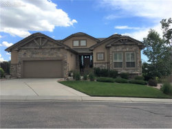 Photo of 1595 Moveen Heights, Monument, CO 80132 (MLS # 9211185)