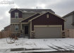 Photo of 10671 Cattle Baron Way, Colorado Springs, CO 80925 (MLS # 9216634)