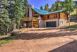 Photo of 2740 County Road 782 Road, Woodland Park, CO 80863 (MLS # 9223272)