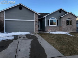 Photo of 2630 kittyhawk Drive, Colorado Springs, CO 80920 (MLS # 9238021)