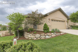 Photo of 587 Minuet Point, Colorado Springs, CO 80906 (MLS # 9272023)