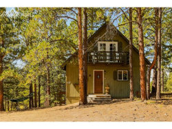 Photo of 437 Kutsu Ridge Road, Florissant, CO 80816 (MLS # 9298928)
