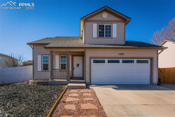 Photo of 11372 Justamere Drive, Fountain, CO 80817 (MLS # 9329729)