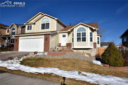 Photo of 5443 Plumstead Drive, Colorado Springs, CO 80920 (MLS # 9335528)