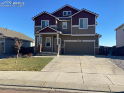 Photo of 8074 Pinfeather Drive, Fountain, CO 80817 (MLS # 9335809)