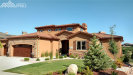 Photo of 1023 Old North Gate Road, Colorado Springs, CO 80921 (MLS # 9360948)
