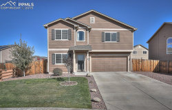 Photo of 3740 Chia Drive, Colorado Springs, CO 80925 (MLS # 9373265)