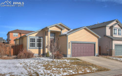 Photo of 6884 Sierra Meadows Drive, Colorado Springs, CO 80908 (MLS # 9373780)