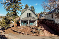 Photo of 203 Pawnee Avenue, Manitou Springs, CO 80829 (MLS # 9375744)