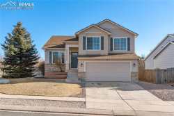 Photo of 6611 McEwan Street, Colorado Springs, CO 80922 (MLS # 9387619)