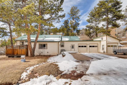 Photo of 506 N Boundary Street, Woodland Park, CO 80863 (MLS # 9395577)