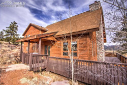 Photo of 1028 County 111 Road, Florissant, CO 80816 (MLS # 9399551)