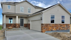 Photo of 9953 Morning Vista Drive, Peyton, CO 80831 (MLS # 9429467)