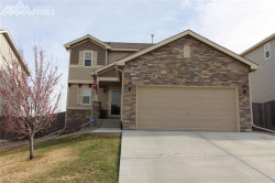 Photo of 7389 Willowdale Drive, Fountain, CO 80817 (MLS # 9429920)