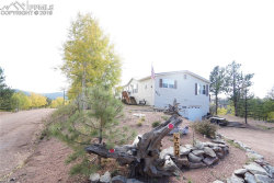 Photo of 457 Little Topsey Drive, Cripple Creek, CO 80813 (MLS # 9434317)