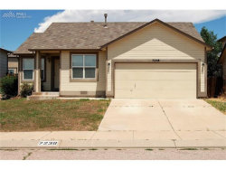 Photo of 7238 Moss Bluff Court, Fountain, CO 80817 (MLS # 9525150)