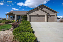 Photo of 8446 Tibbs Road, Peyton, CO 80831 (MLS # 9537520)