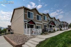 Photo of 2195 St Claire Park Alley, Colorado Springs, CO 80910 (MLS # 9574985)