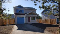 Photo of 211 E Grace Avenue, Woodland Park, CO 80863 (MLS # 9595320)