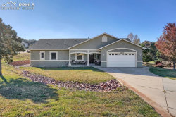 Photo of 1607 Plowman Drive, Monument, CO 80132 (MLS # 9600673)