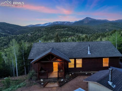 Photo of 117 Fluorite Lane, Divide, CO 80814 (MLS # 9605131)