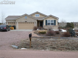 Photo of 1645 Bowstring Road, Monument, CO 80132 (MLS # 9626505)