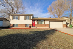 Photo of 2760 El Capitan Drive, Colorado Springs, CO 80918 (MLS # 9632036)