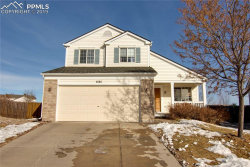 Photo of 6181 Miramont Street, Colorado Springs, CO 80923 (MLS # 9650735)