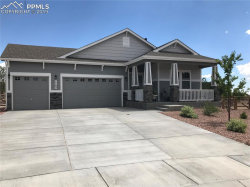 Photo of 1702 Willow Park Way, Monument, CO 80132 (MLS # 9677468)