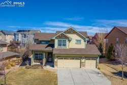 Photo of 15847 Agate Creek Drive, Monument, CO 80132 (MLS # 9679565)