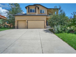 Photo of 56 Saber Creek Drive, Monument, CO 80132 (MLS # 9696876)