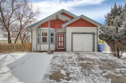Photo of 2605 Solar Winds Drive, Colorado Springs, CO 80904 (MLS # 9701334)