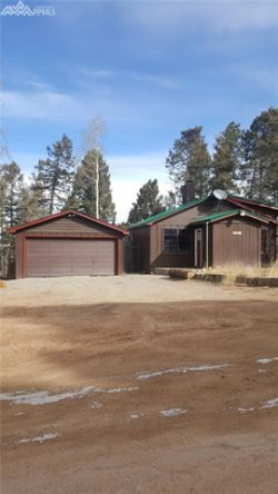 Photo of 753 Will Stutley Drive, Divide, CO 80814 (MLS # 9707770)